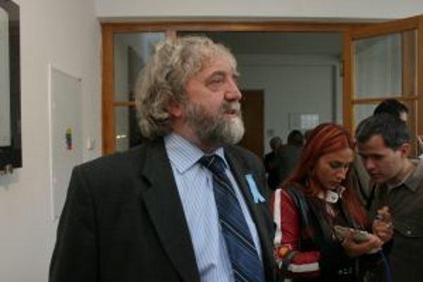 Ján Babič je poslancom už niekoľko volebných období.