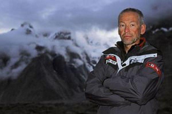 Festival otvorí vynikajúci poľský horolezec a pokoriteľ osemtisícových vrcholov Piotr Pustelnik.