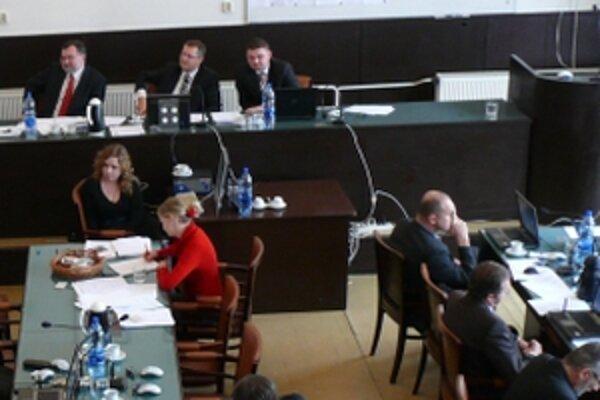 Poslanci mestského zastupiteľstva budú v pondelok 15. novembra schvaľovať návrh rozpočtu
