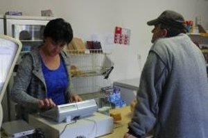 Od 1. novembra už obyvatelia Petrovej Lehoty v obci potraviny nenakúpia.