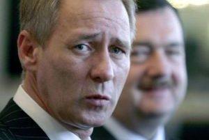 Ivan Kmotrík Weissa pustiť do Škótska nechce.