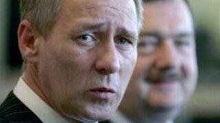 Ivan Kmotrík sa priznal, nominanti SNS zrejme klamali (video)