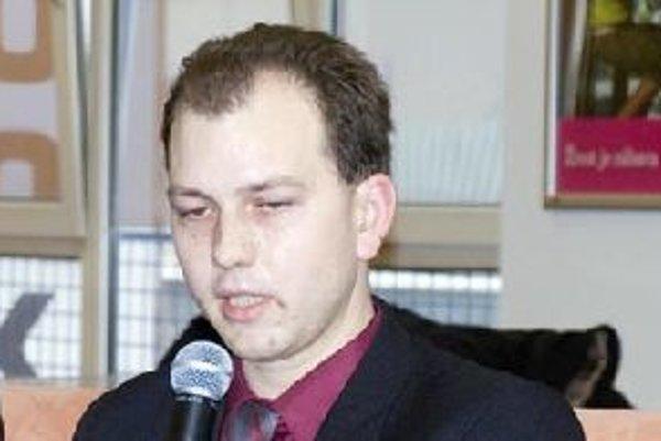 Historik Martn Lacko publikoval viac ako tridsať štúdií a je autorom niekoľkých monografií.