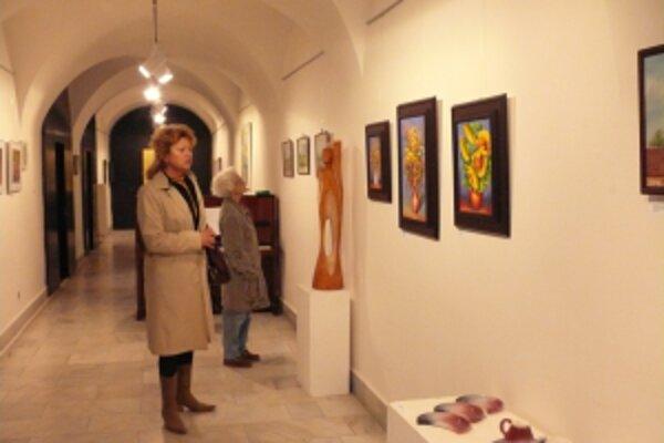 Výstava, ktorá v Trenčíne potrvá do 11. apríla,  by mala  ďalej putovať do Malaciek, Skalice, či Banskej Štiavnice.