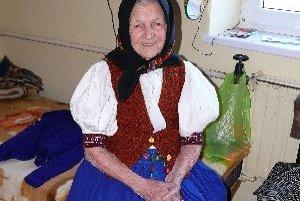 Jubilantka je aj vo veku 103 rokov čulá a na svojej oslave si aj zatancovala.