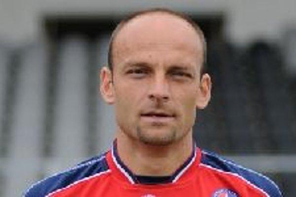 Novým trénerom AS Trenčín bude do konca jesene Adrián Guľa.