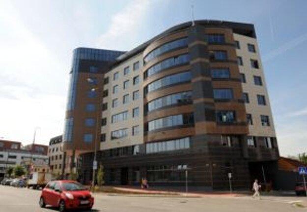 Kritiku si vyslúžila aj nová budova TSK