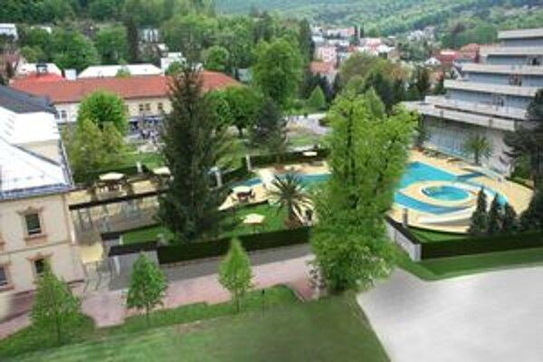 V známom kúpeľnom mestečku sa vo štvrtok 21. mája stretnú účastníci Fóra Trenčianske Teplice.