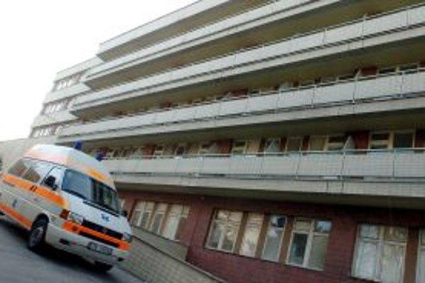 V trenčianskej nemocnici zomrel novorodenec