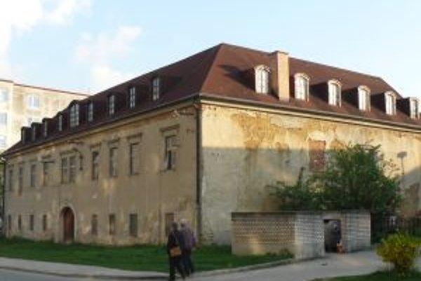 Budovu vyhlásili v roku 1985 za Národnú kultúrnu pamiatku.