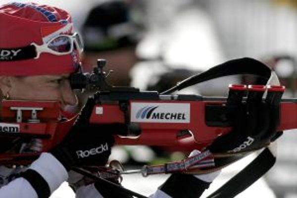 Soňa Mihoková definitívne ukončila biatlonovú kariéru.