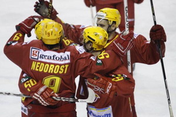 Trenčianski hokejisti majú nového asistenta trénera - stal sa ním Jozef Daňo.