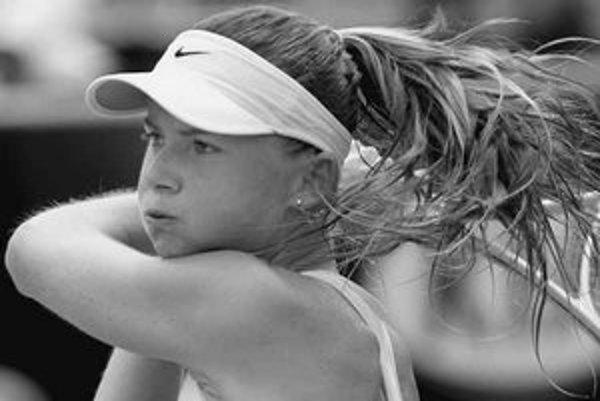 Daniela Hantuchová verí, že po prvenstve na turnaji v Indian Wellse naštartovala novú éru vo svojej tenisovej kariére. FOTO - TASR/AFP