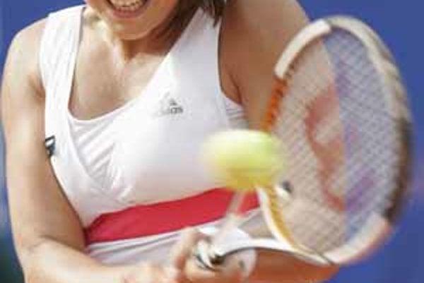 Srbská tenistka Ana Ivanovičová vyhrala minulý týždeň turnaj v Berlíne a prvý raz sa dostala do top 10 svetového rebríčka.