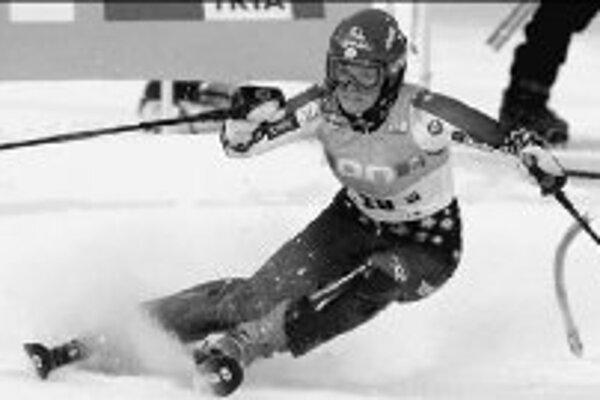 Slovenka Veronika Zuzulová získala vo včerajšom slalome v rakúskom Semmeringu ďalších 36 bodov do Svetového pohára, skončila siedma.