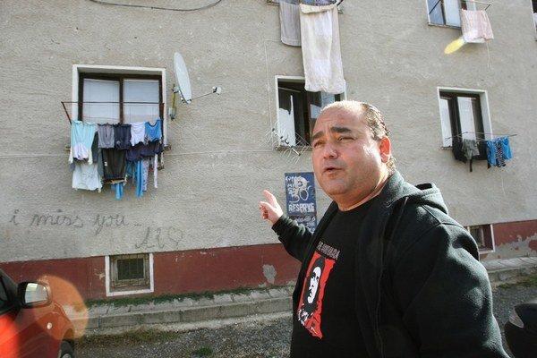 Rómovia v Detve zo župných volieb nemajú dobrý pocit.