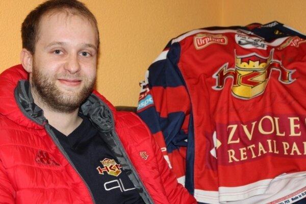 Pre Miroslava Habšudu sa sezóna už skončila. bude však v poriadku.