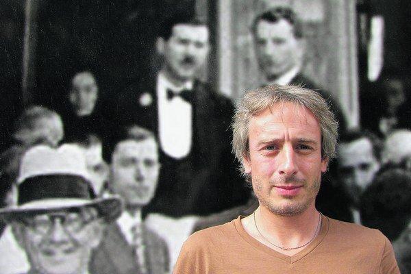 Jakub Ursíny.