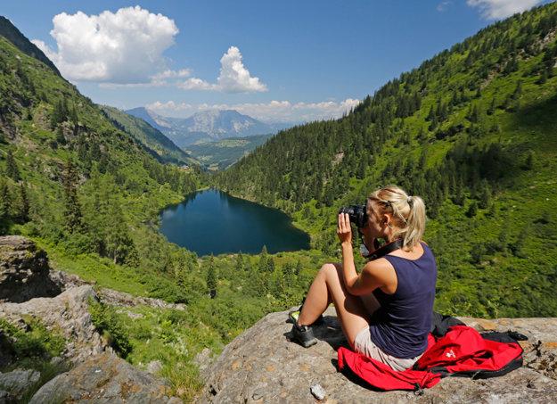 Užite si leto pri rakúskych jazerách.