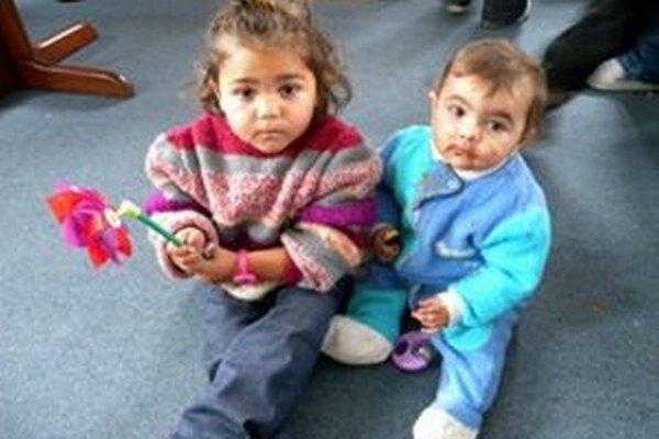Centrá budú okrem iného poskytovať pomoc  aj týraným ženám s deťmi.