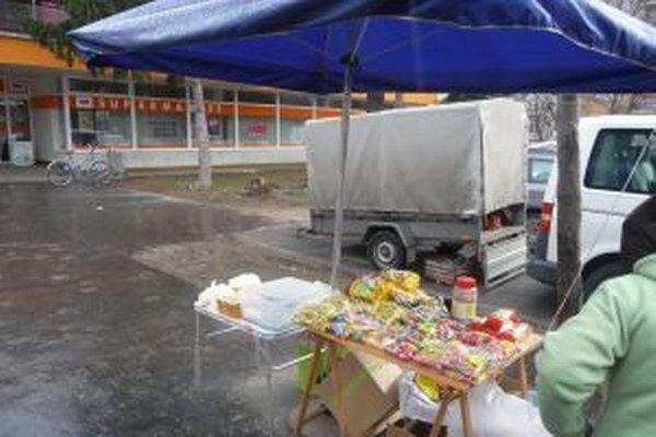 Kysuce sú obľúbeným miestom pre poľských obchodníkov. Mnohí z nich pri predaji tovaru nepoužívali registrované pokladnice.