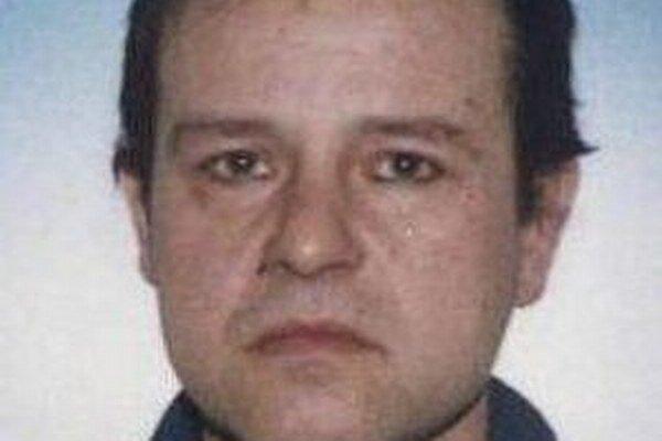 Polícia pátra po 50-ročnom Jaroslavovi Rucekovi z Čadce.