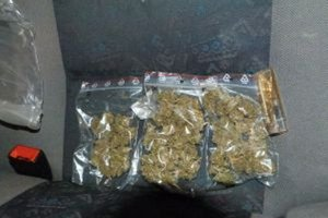 Po kontrole prepravovaného tovaru skončil muž z Kysuckého Nového Mesta v rukách polície.