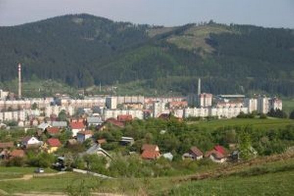 V rebríčku 138 slovenských miest získalo Kysucké Nové Mesto 6. miesto.