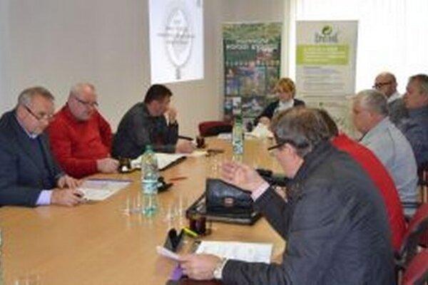 V Turzovke rokovali zástupcovia obcí Mikroregiónu Horné Kysuce.