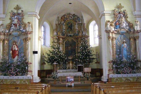 Kostol sv. Bartolomeja v Čadci
