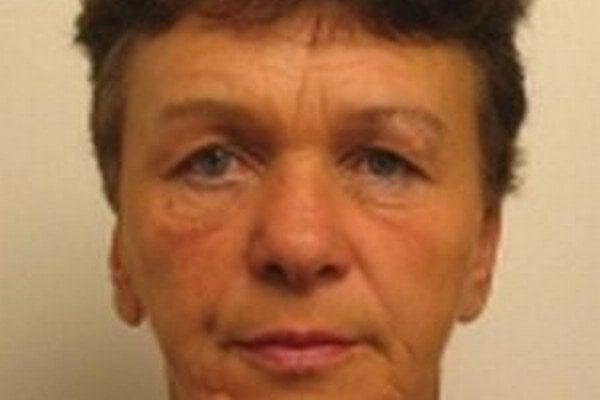 Polícia ženu hľadala od októbra 2014.