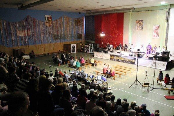 Festival je na Kysuciach známy a obľúbený.