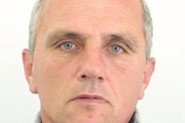 Jozef Rudňanský sa skrýva pred políciou.