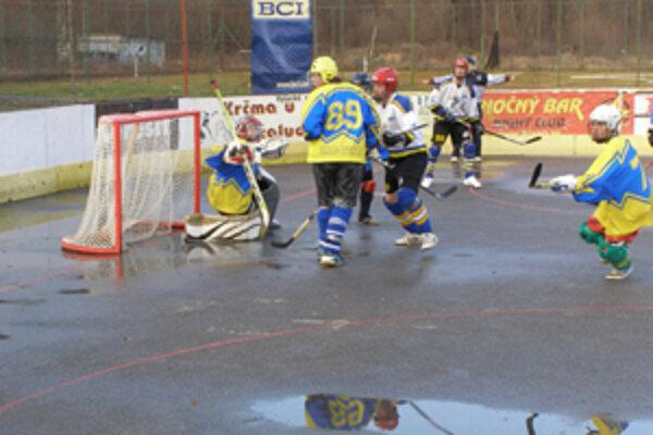 Čadca zdolala vo svojom poslednom zápase Pruské.