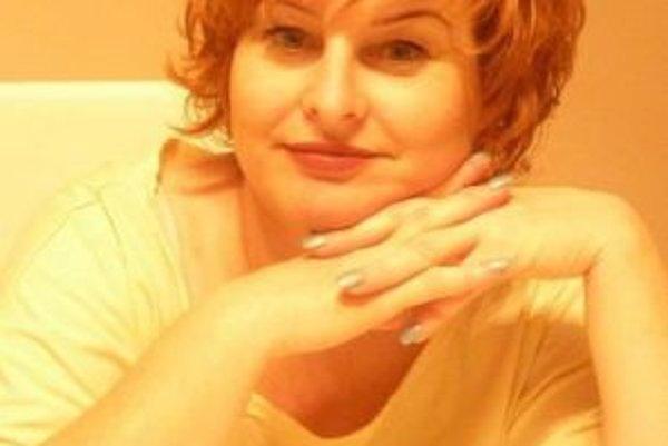 Mária Ďuranová sa v súčasnosti teší zo svojej ôsmej knihy, ktorá vyšla len nedávno.