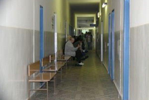 Pacientke sa nepozdávalo správanie lekára na pohotovosti, privolala políciu.