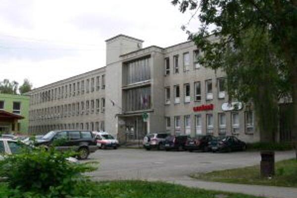 Aký bude ďalší osud bývalej polikliniky v Turzovke zatiaľ nevedno.
