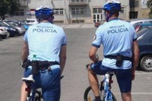 Cyklohliadky sa dostanú aj na ťažko dostupné miesta.