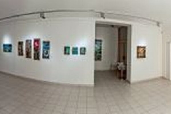 Výstava Ondreja Zimku v Galérii Čadca predĺžená do 6. augusta.