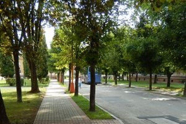V Kysuckom Novom Meste ukončili regeneráciu centrálnej mestskej zóny.