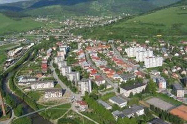 Do Krásna nad Kysucou mieri 20 miliónov eur. Túto sumu chce do priemyselného parku investovať zahraničná spoločnosť.