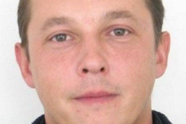 Muž bol nezvestný od 30. decembra 2013, kedy odišiel z miesta svojho bydliska.