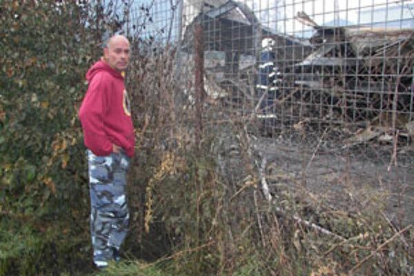 Ubytovňa v Kysuckom Novom Meste vyhorela 3. augusta 2007. Na jej mieste postavili novú.