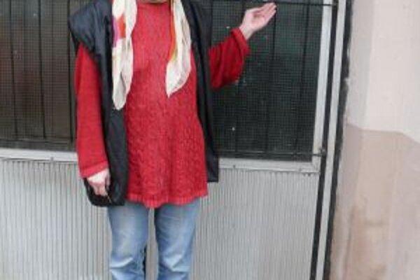 V tejto bytovke žila pani Alojzia, ktorá zomrela v rukách priateľky.