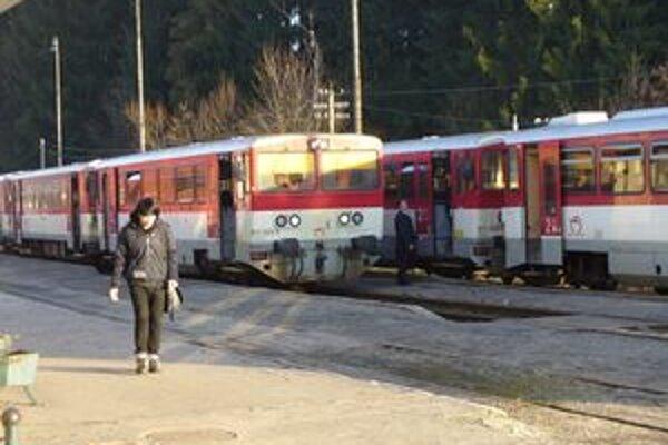 Regionálne trate sú pre Kysučanov mimoriadne dôležité. Vlakové spojenie je pre niektorých jedinou možnosťou ako sa dostať do práce či školy.