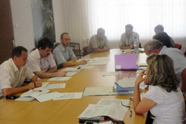 V Turzovke sa stretli zástupcovia Mikroregiónu Horné Kysuce s predstaviteľmi Železničnej spoločnosti Slovensko.