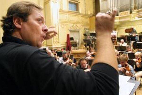 Orchester SF chce iného šéfdirigenta.