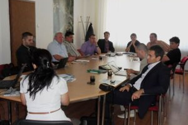 V Turzovke sa stretli zástupcovia Mikroregiónu Horné Kysuce. Okrem iného rokovali aj o potravinovej pomoci.