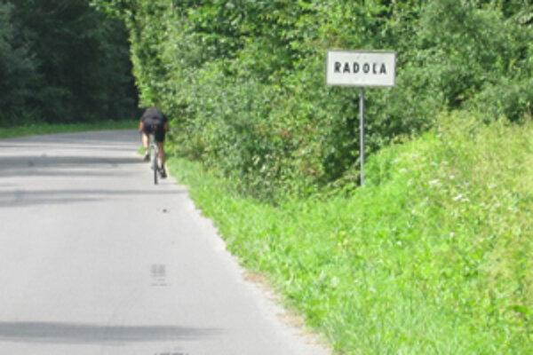 Peniaze na protipovodňové opatrenia dostali aj v Radoli.