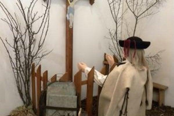 Výstava Keď sa drotár narodil potrvá v Kysuckom múzeu v Čadci do 2. septembra.